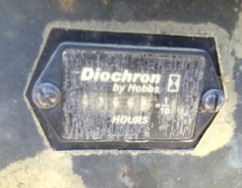 30) soldadora lincoln vantage 300 amp 11 kw