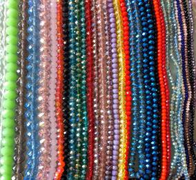 4e9e11c2e4b4 Tiras De Jade De Colores Para Armar Bisuteria - Joyas y Relojes en ...