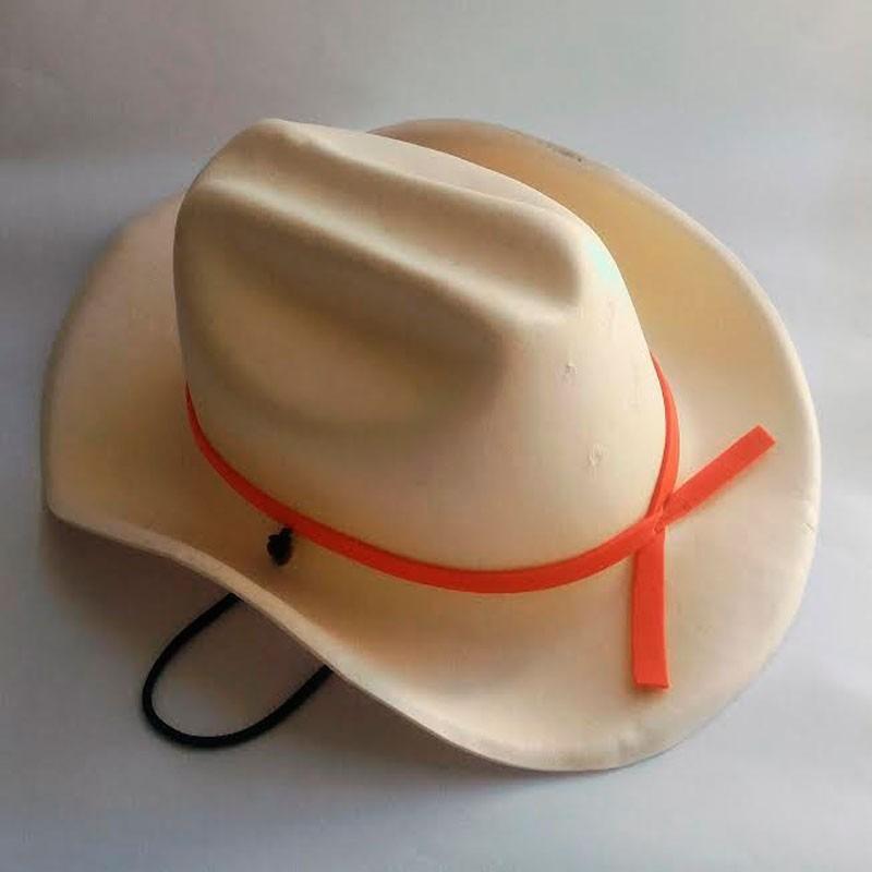 30 unidades chapéu cowboy eva adulto fabricação própria. Carregando zoom. 5f3eb56ee5