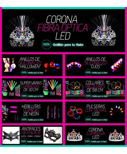 30 vasos trago largo luminosos led fiestas-enc con boton