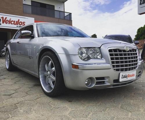 300 c 3.6 v6 aut.