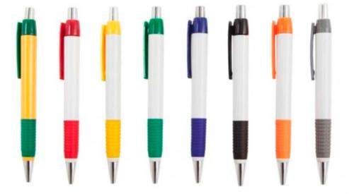300 canetas personalizadas  r$ 0,89 centavos cada compre já