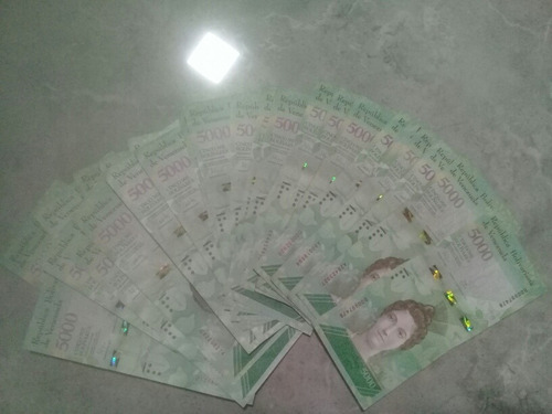 300 cedulas da venezuela