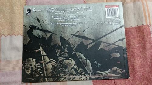 300 de frank miller/lynn varley dark horse comics