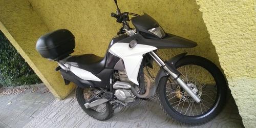 300 doble propósito moto honda xre