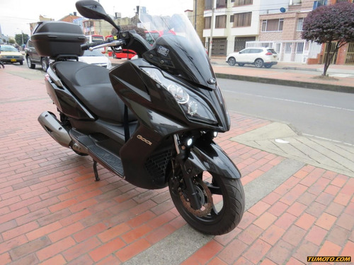300 downtown 300 kymco downtown