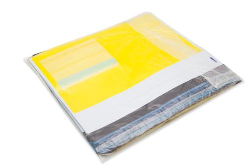 300 envelopes plasticos seguranca mercado livre m 40x30cm