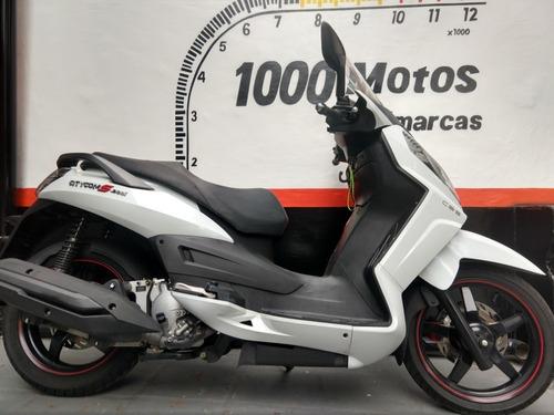 300 moto dafra citycom