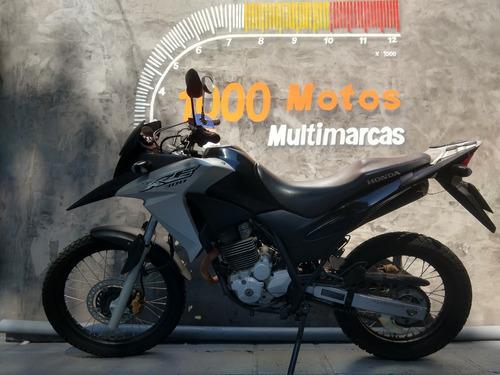 300 moto honda xre