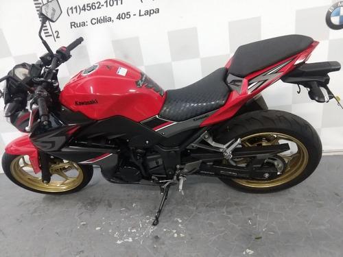 300 moto kawasaki