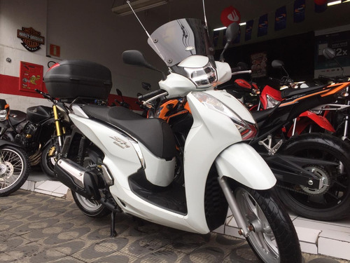300 motos honda