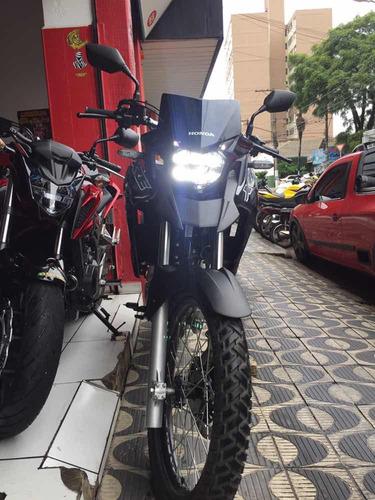 300 motos honda xre