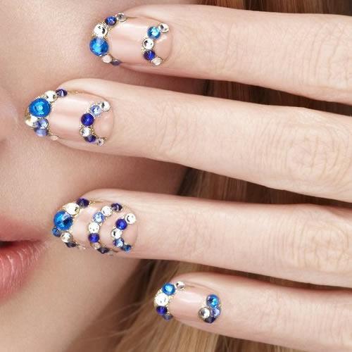3000 cristales aplicador p decoraci n u as swarovski