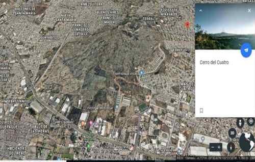 $3,000 por m2 espectacular terreno en una de las áreas urbanas mas importantes