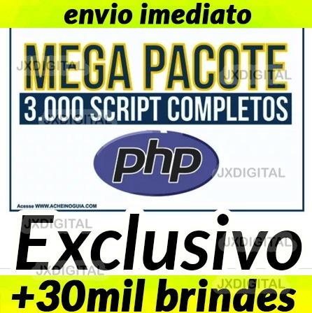 0332ede8f2e766 3000 Script Php Asp Loja Virtual Compra Coletiva Site Portal