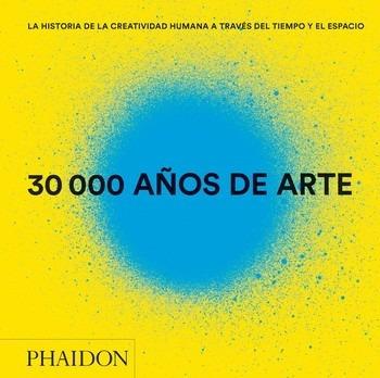 30000 años de arte / aa vv (envíos)