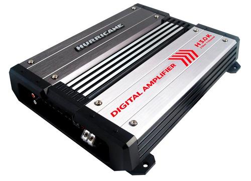 3000w hurricane modulo amplificador