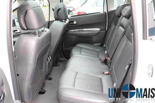 3008 1.6 griffe thp 16v gasolina 4p automático