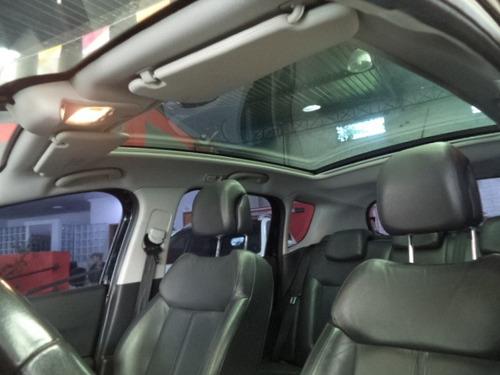 3008 griffe 1.6 turbo 16v 2011 /2011 preto top completo teto