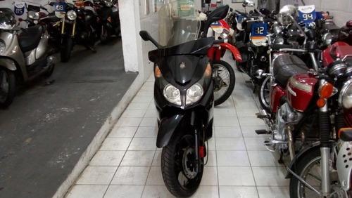 300i scooter dafra citycom