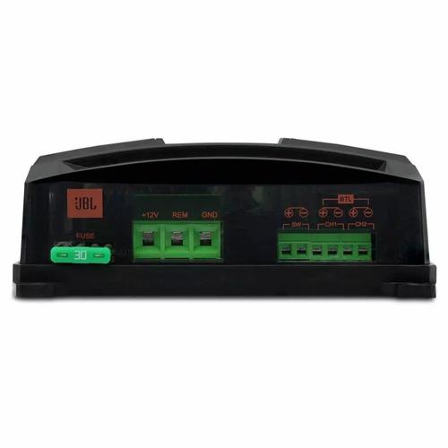 300w jbl amplificador