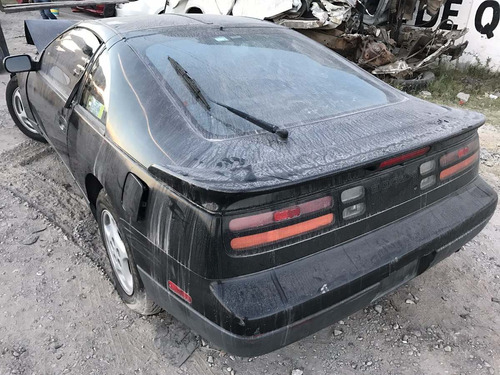 300zx 1991 por partes - s a q -