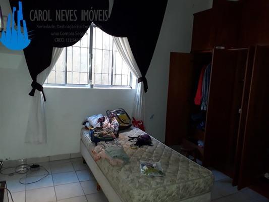 3011- casa lado morro c/ 3 dorm!