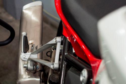 302r benelli 2019 pista deportiva moto ninja 300cc