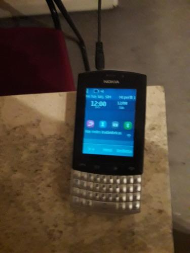 303 asha celular nokia