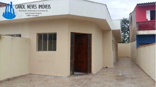 3032- casa nova aceita financ bancário!