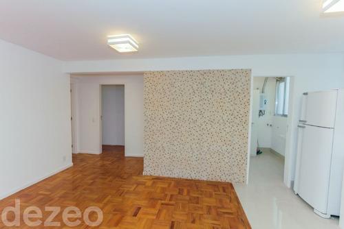 30507 -  apartamento 2 dorms. (1 suíte), itaim bibi - são paulo/sp - 30507