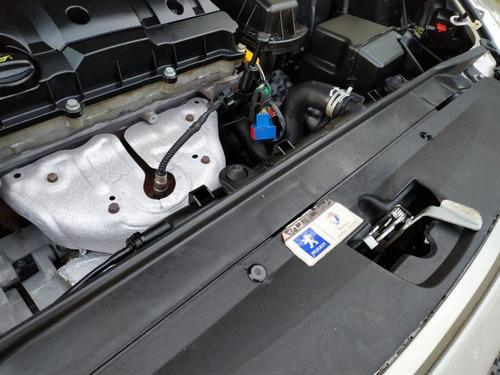 307 1.6 presence sedan 16v flex 4p manual