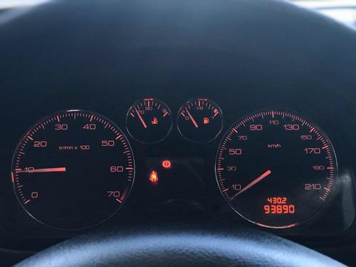 307 autos peugeot