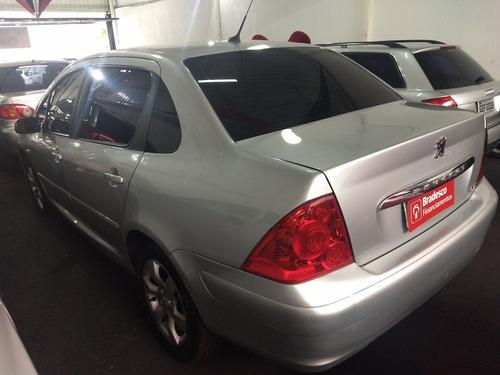 307 sedan 1.6 presence pack manual flex 2011