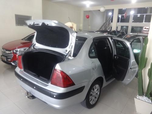 307 sedan presence 1.6 flex 2009