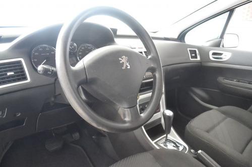 307 sedan presence 2.0 aut
