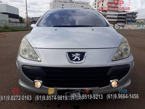 307 sed.feline/griff 2.0/2.0 flex 4p aut