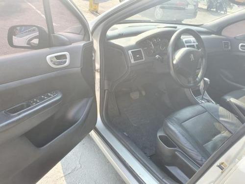 307 sw allure 2.0 16v 5p aut.
