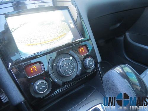 308 1.6 griffe thp 16v flex 4p automático