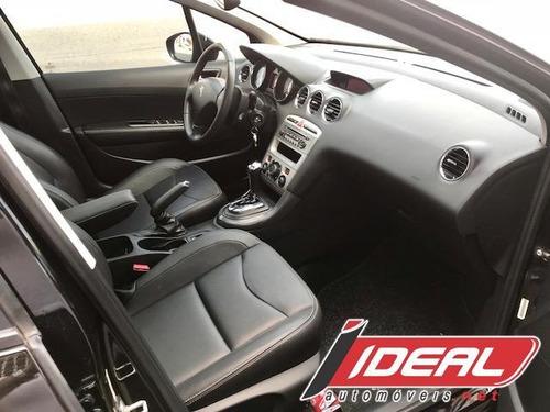 308 allure 2.0 flex 16v 5p aut. 2014/2015