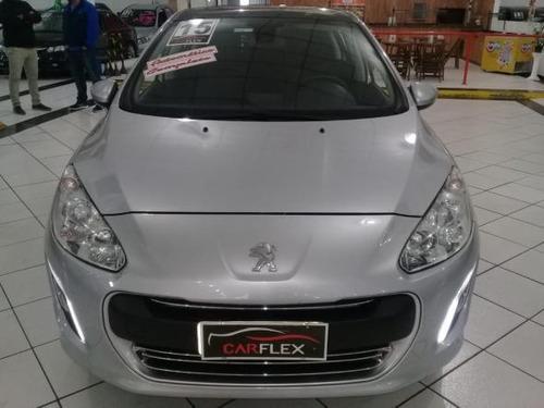 308 allure 2.0 flex 16v 5p aut.