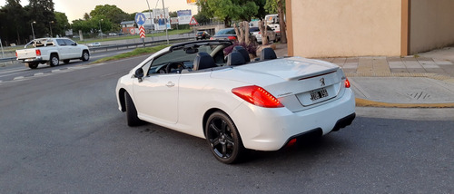308 cc cabrio 66000 kms titular