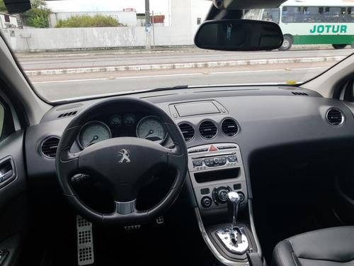 308 feline 1.6 turbo aut. com teto 2013