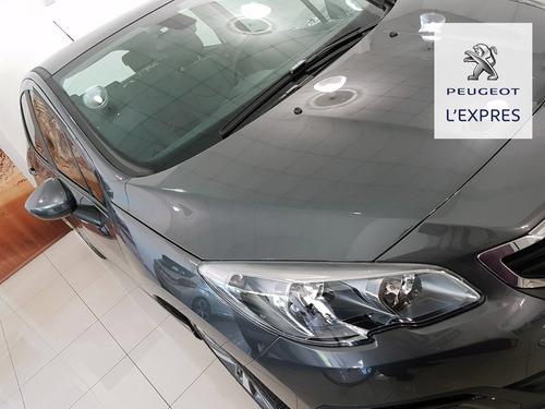 308 feline hdi -  facturacion  directa peugeot - leasing