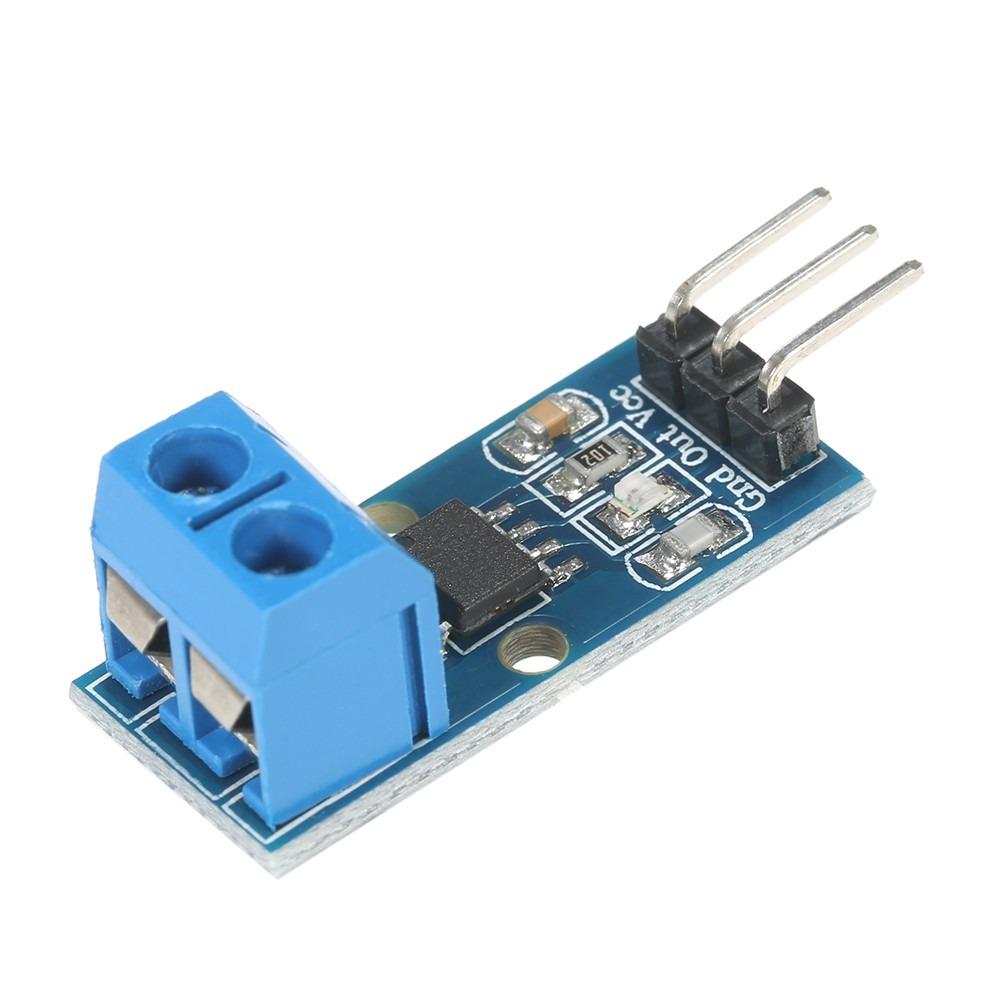 30a Acs712 Módulo Acs712 Módulo Para Arduino E3388