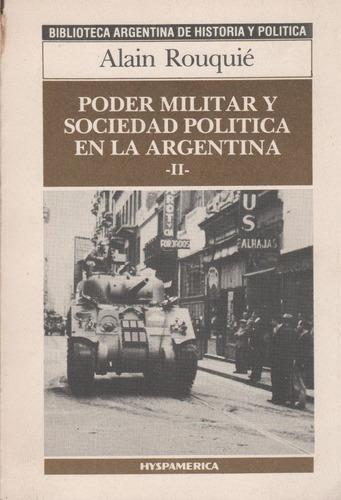 31. poder militar y sociedad política en la argentina (ii)
