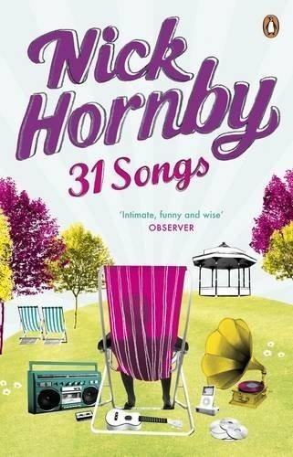 31 songs - nick hornby - penguin - rincon 9
