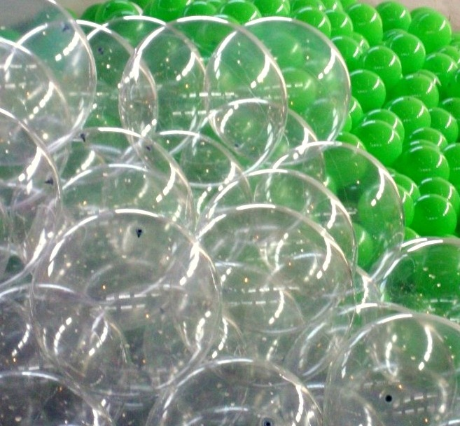 31 Unidades Balão Do Kiko Vinil 40cm Grande Bola Parque - R  106 3bf4d0b4ff8d9