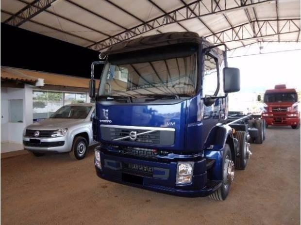 310 caminhão volvo