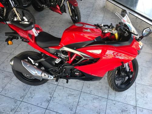 310 motos tvs